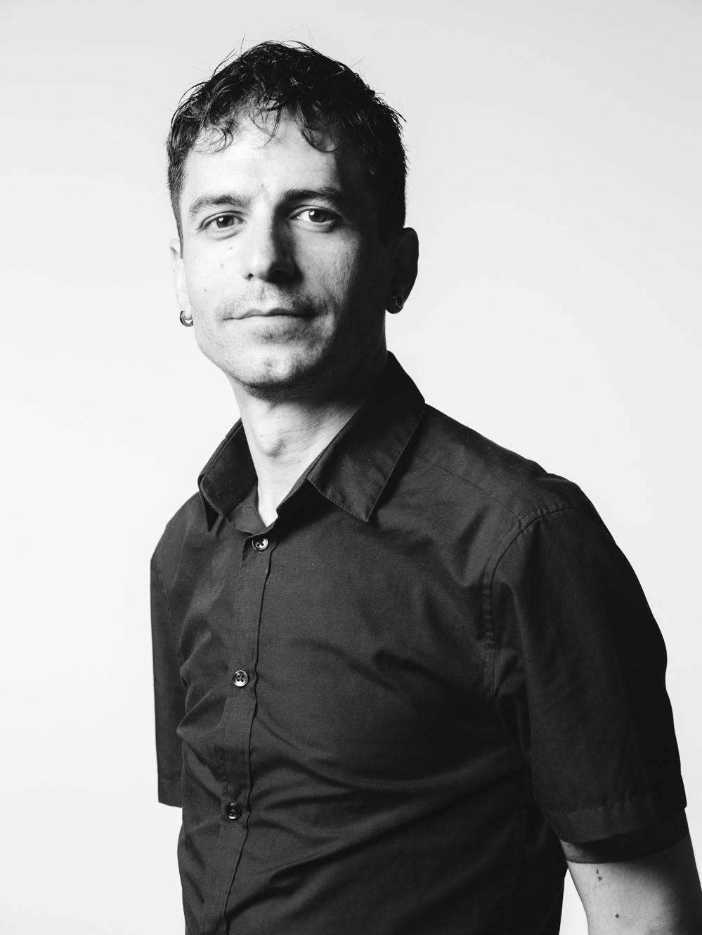 Ángel Román