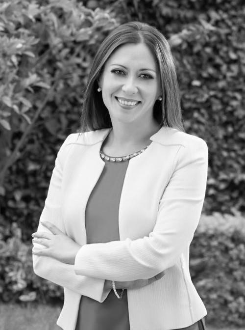 María del Carmen Andrade