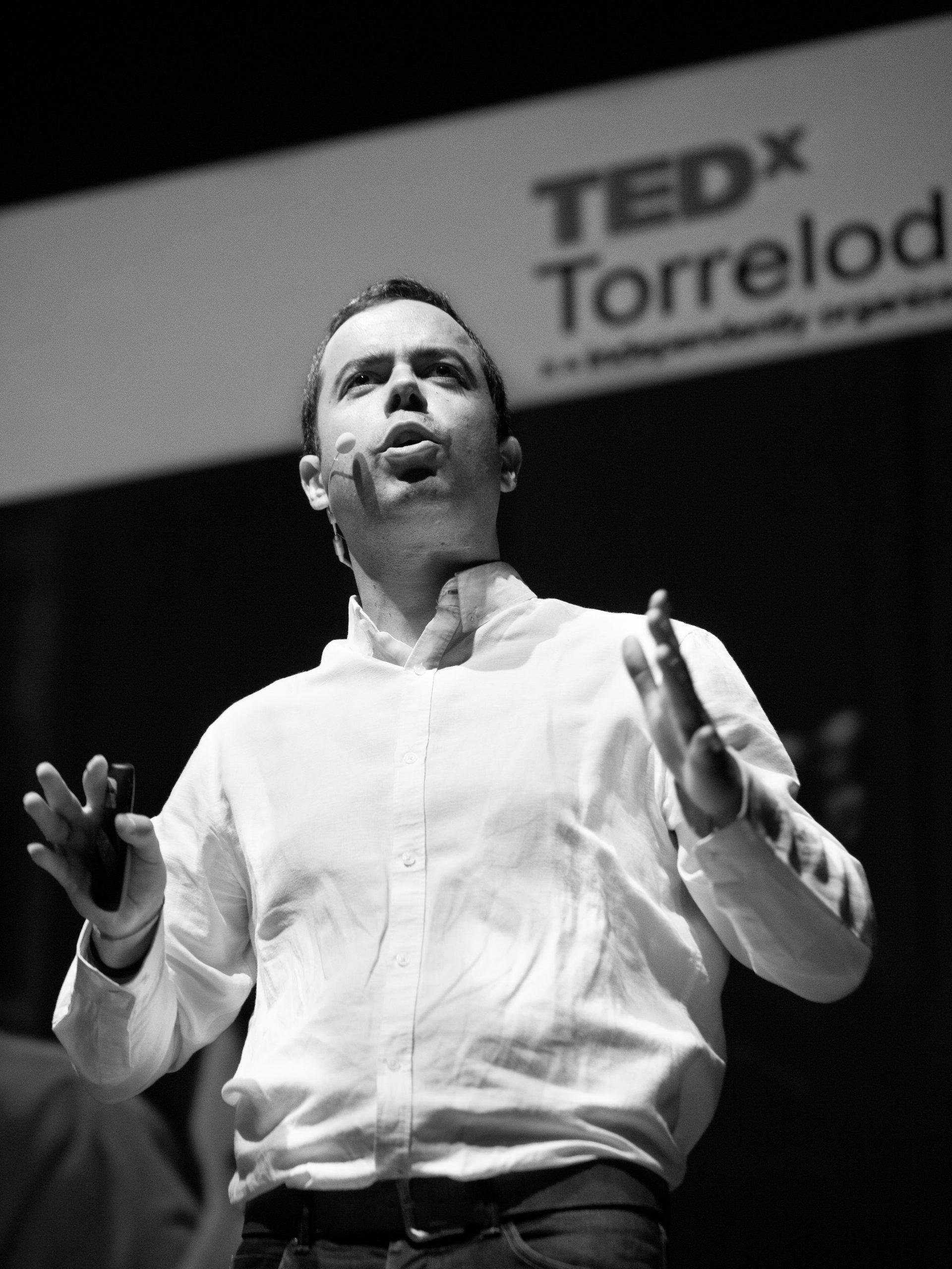 Pablo Burgué
