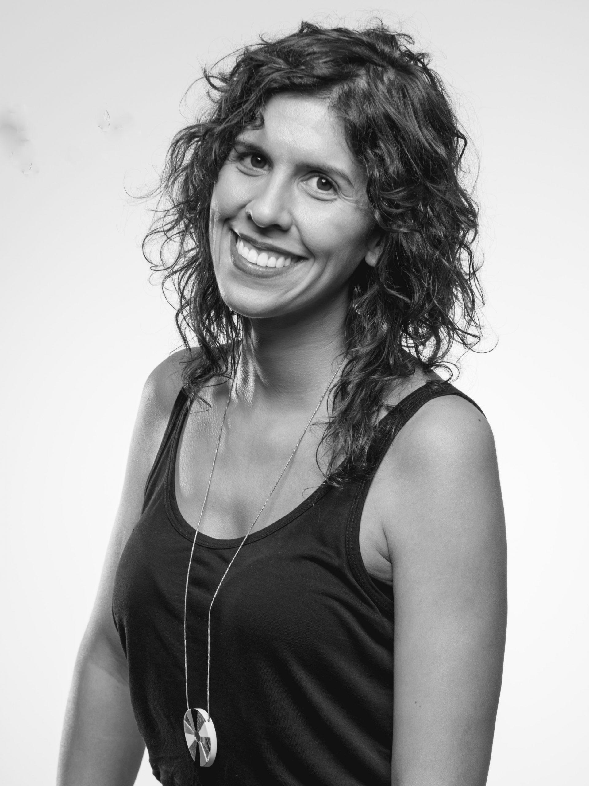 Silvia Rivela