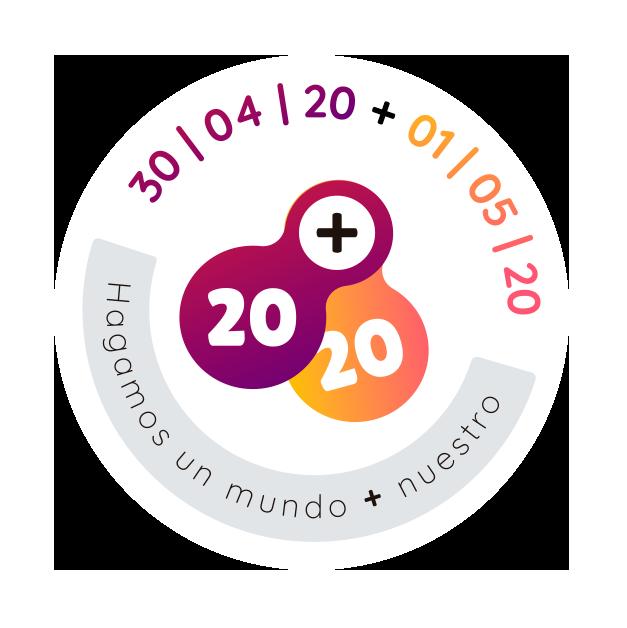 20 más 20